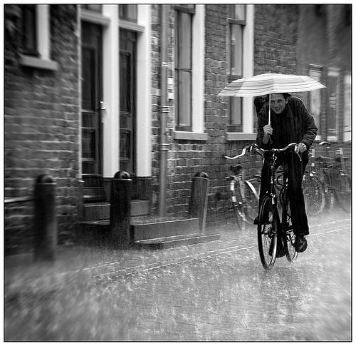 CyclingThroughRain