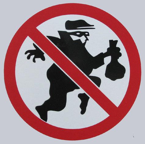 Burglar+Bag