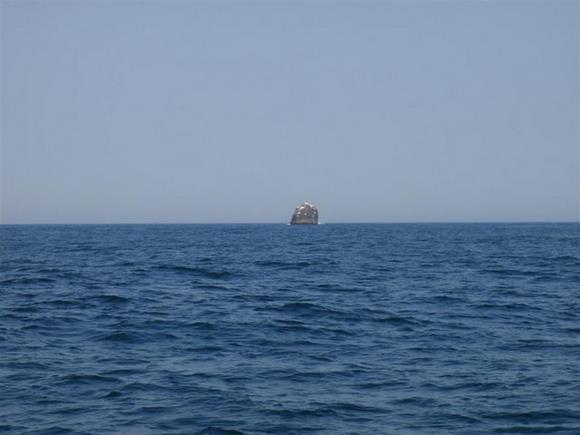 Rockall - by Andy Strangeway/Geograph - Wikimedia Commons