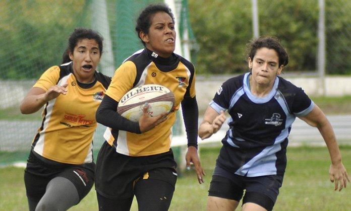 Gacelas-Rugby