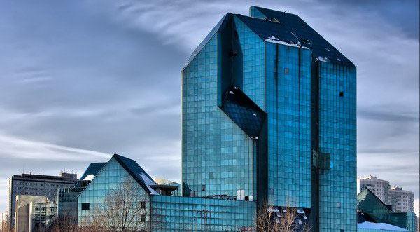 ТОП 15 самых красивых университетов России