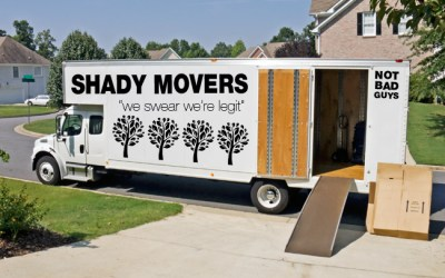 Is Your Mover Legit? Here's an Easy Way to Tell.