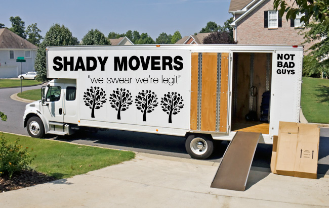 How to Avoid Moving Company Scams by Your Raleigh NC Moving Company