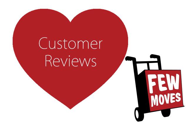 Wilmington NC Moving Company Reviews