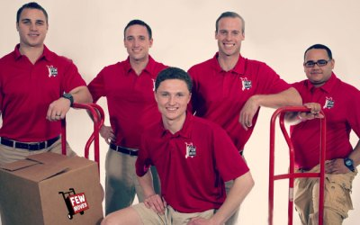 The Best Commercial Moving Company in Raleigh NC
