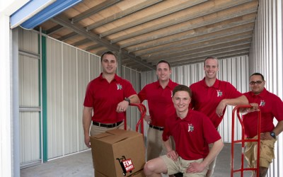How to Choose a Raleigh NC Storage Unit