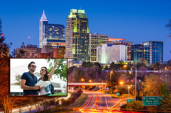 10 Things to Do in Raleigh NC Before You Move - Few Moves ...