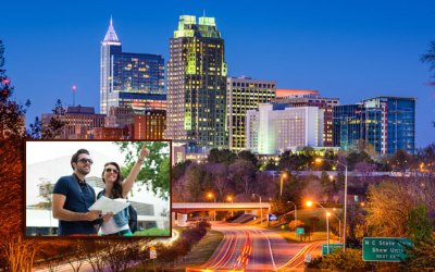 10 Things to Do in Raleigh NC Before You Move