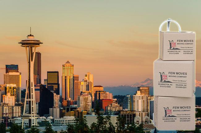 5 Reasons to Move to Seattle, WA