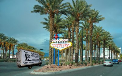 5 Questions to Ask Your Las Vegas Moving Company