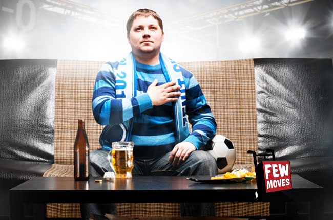 What Does The Perfect Man Cave Look Like?