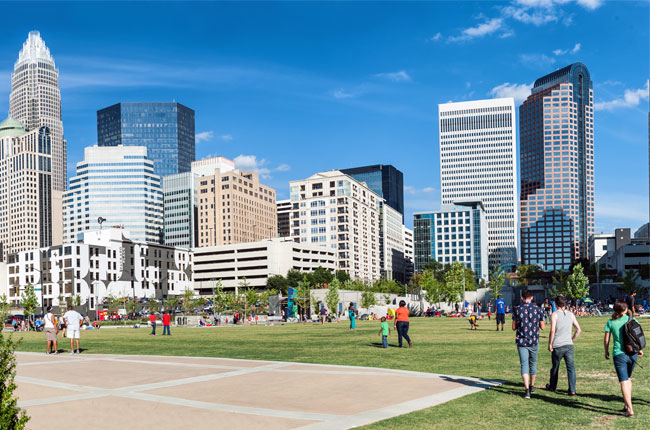 Reasons Millennials Want To Move to Charlotte in 2016