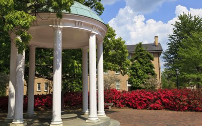5 Obvious Signs You're From Chapel Hill