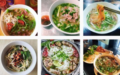 Where Can I Get the Best Pho in Wilmington?