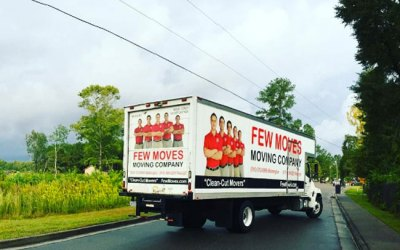 Should I Hire a Moving Company or a Rental Truck?