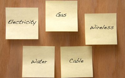 4 Steps To Transfer Utilities When Moving