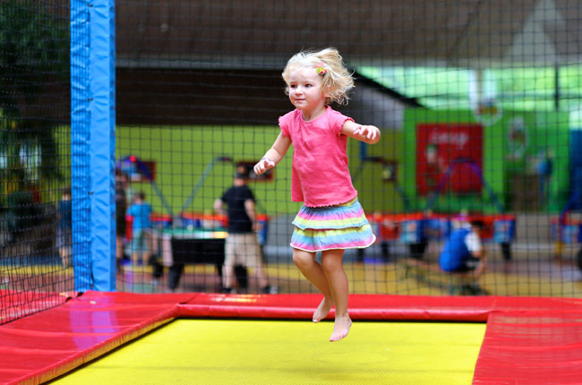 10 Indoor Activities In Raleigh To Wear Kids Out When It S Cold