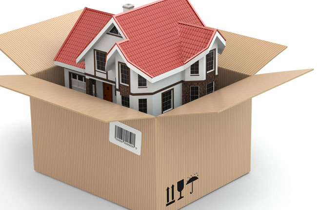How Much Does It Cost To Move An Entire House Few Moves Moving