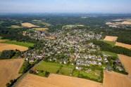 Luftaufnahme Isenbügel © Stadt Heiligenhaus