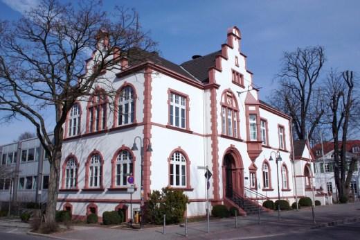 Rathaus der Stadt Erkrath, © Stadt Erkrath