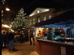 Weihnachtsmarkt Rund ums Rathaus, © Stadt Heiligenhaus