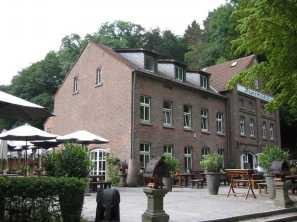 Auermühle in Ratingen, © Kreis Mettmann