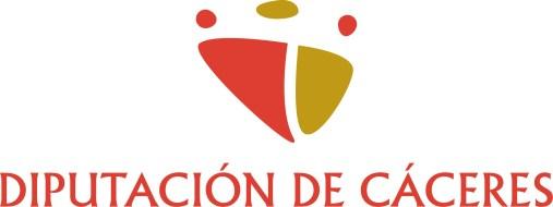 Logo Diputacion de Cáceres