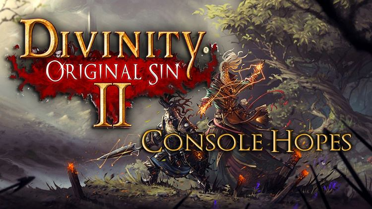 PS4 Amp Xbox One Players Hopeful For Divinity Original Sin 2