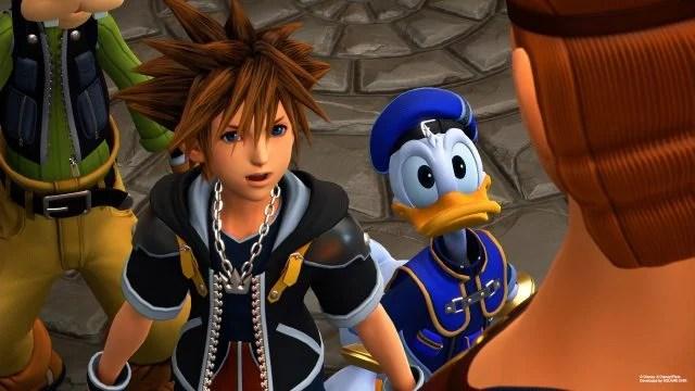 Kingdom Hearts 3: All Keyblades Guide | Best Headphones