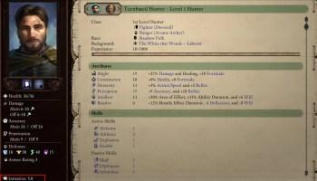 5 Turn-Based Builds For Pillars of Eternity 2: Deadfire | Best