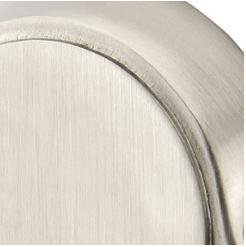 Satin/Brushed Nickel