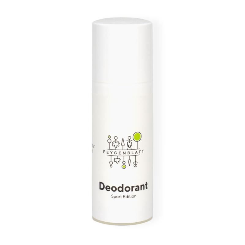 Deodorant Fresh Feygenblatt