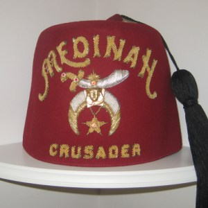 2661204fe Shriners and Related – The Museum of Fezology