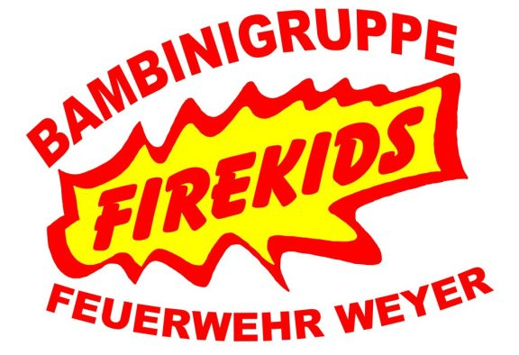 Logo der Firekids