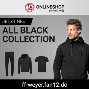 Fanshop der FF Weyer