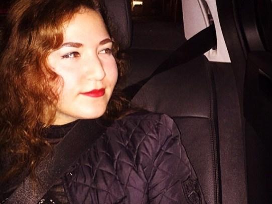 Associate Roza Melkumyan