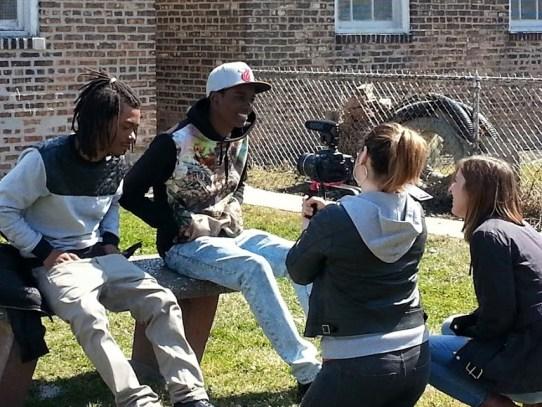 Filmmaker Q&A: Benzchawel