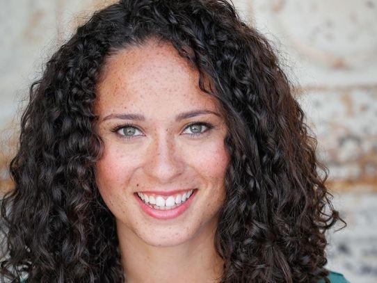 Executive Editor Jessica E. Perry