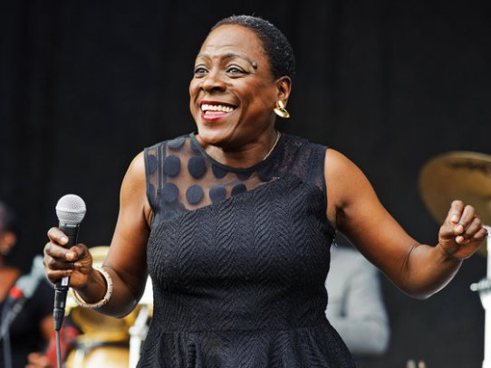 A Tribute to Sharon Jones