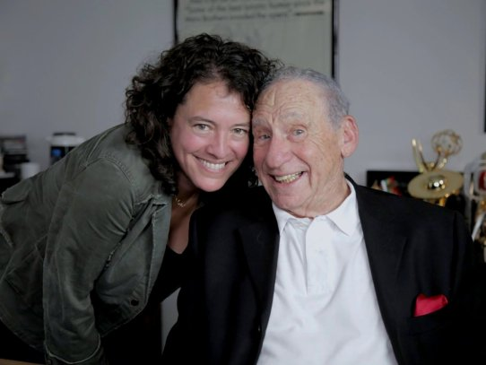 'The Last Laugh' director encourages humor, empathy in new documentary