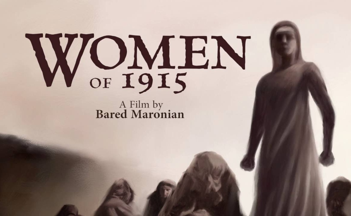 The 'Women of 1915' find their voice