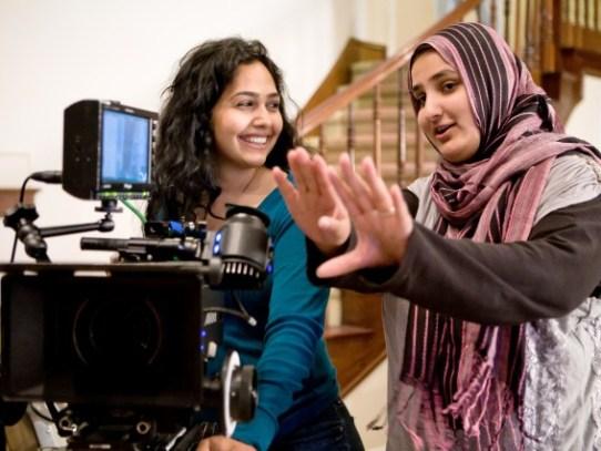 Female filmmakers shine at Siskel Center's Asian American Showcase