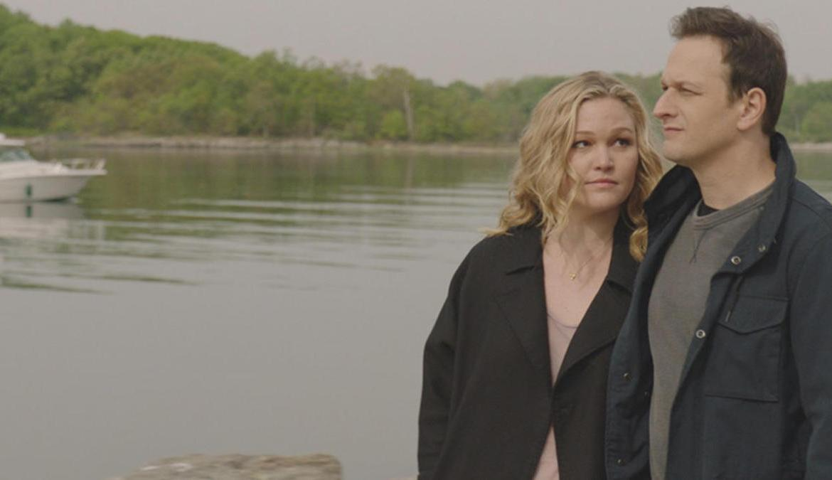 'The Drowning' director talks dark, ambiguous psychological thriller