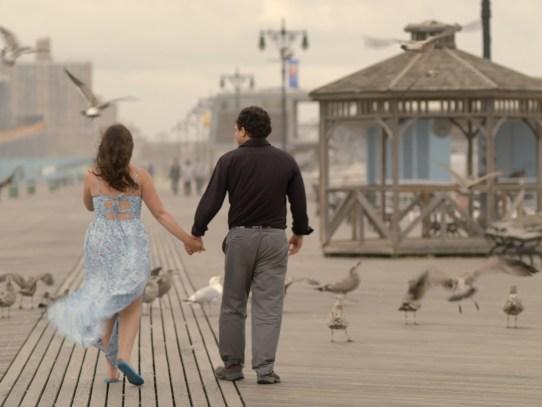 Rachel Israel earns praise, top honors for 'Keep the Change'