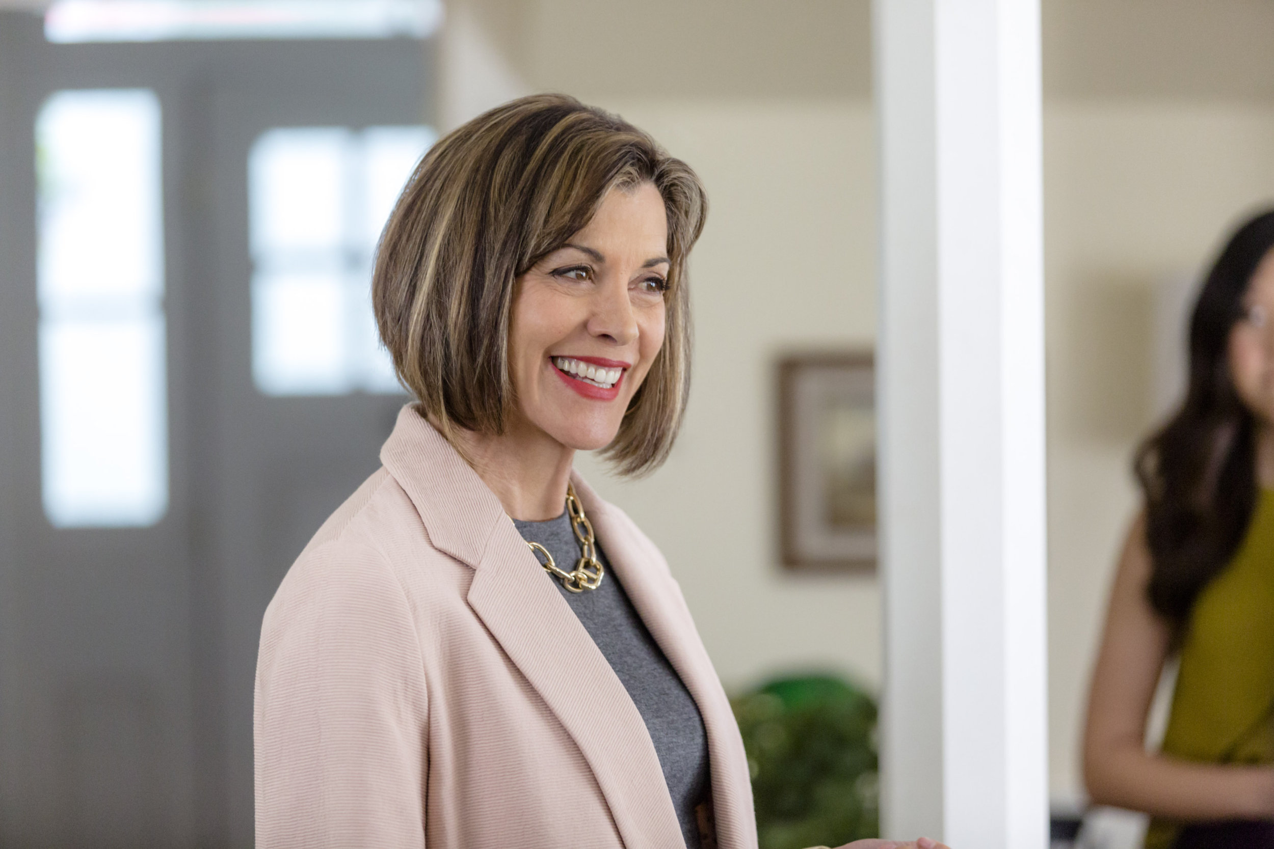 Wendie Malick calls third act 'the sweetest time in my career' - FF2 Media