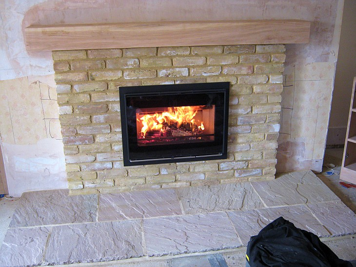Fotheringhay Woodburners For Wood Amp Multifuel Stoves