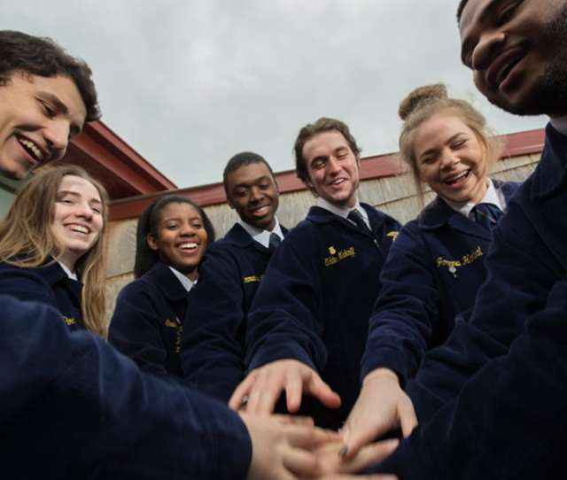 Ffa Is An Integral Part Of Agricultural Education To Join Ffa You Must Be Enrolled In An Agriculture Course At Your School Contact Your School Counselor