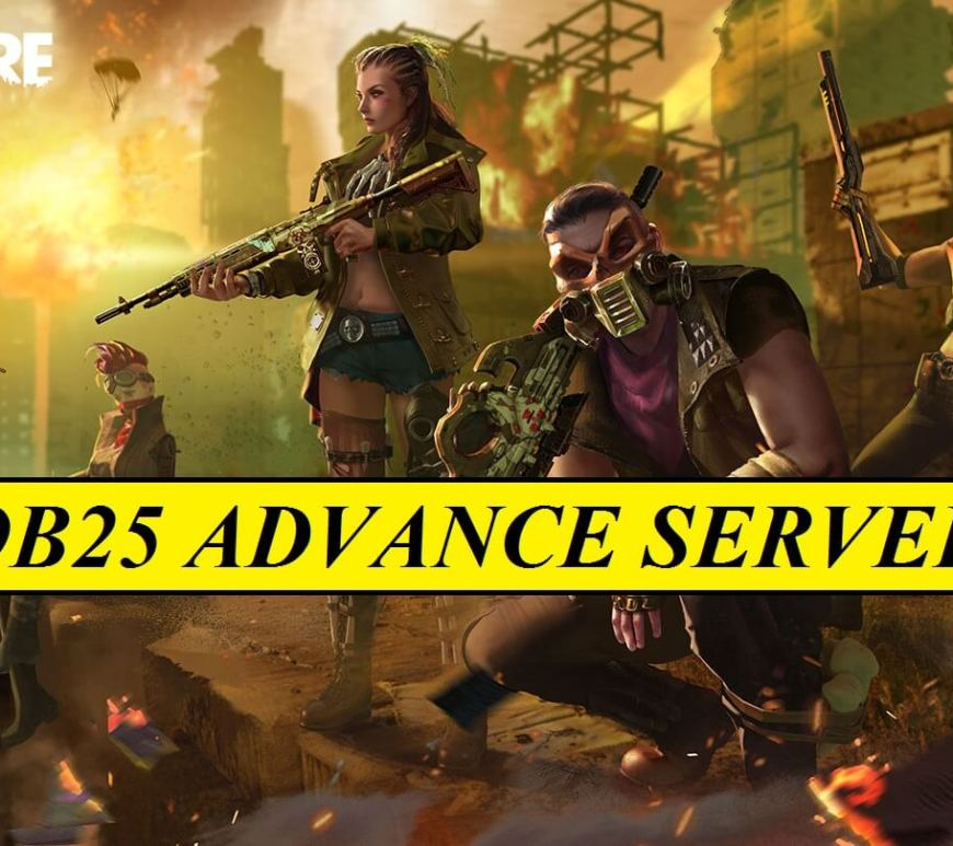 Free Fire Advance Server Archives Free Fire Booyah