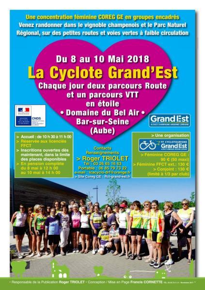 """Résultat de recherche d'images pour """"la cyclote grand est"""""""