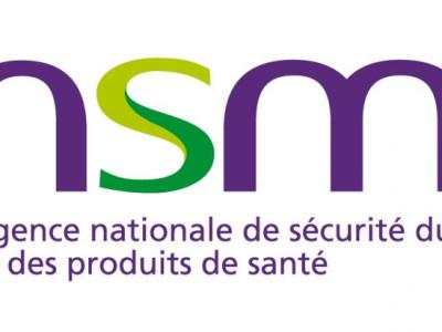 ANSM – Agence Nationale de Sécurité du Médicament et des Produits de Santé
